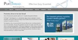 portfolio purthread web 2