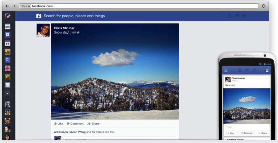 Latest Facebook Redesign: Implications for Your Facebook Content Strategy